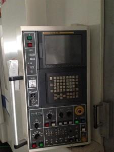 HP5000 3